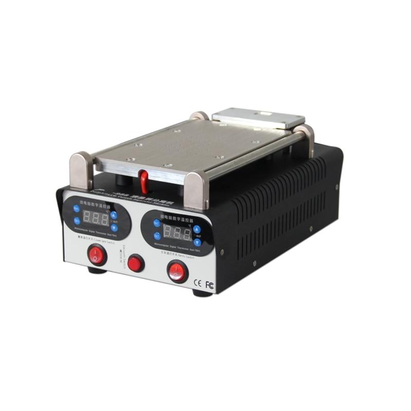 LY TBK-006 2 في 1 الإطار إصلاح فاصل آلة LCD فاصل آلة آيفون الإطار منفصلة لسامسونج lcd منفصلة