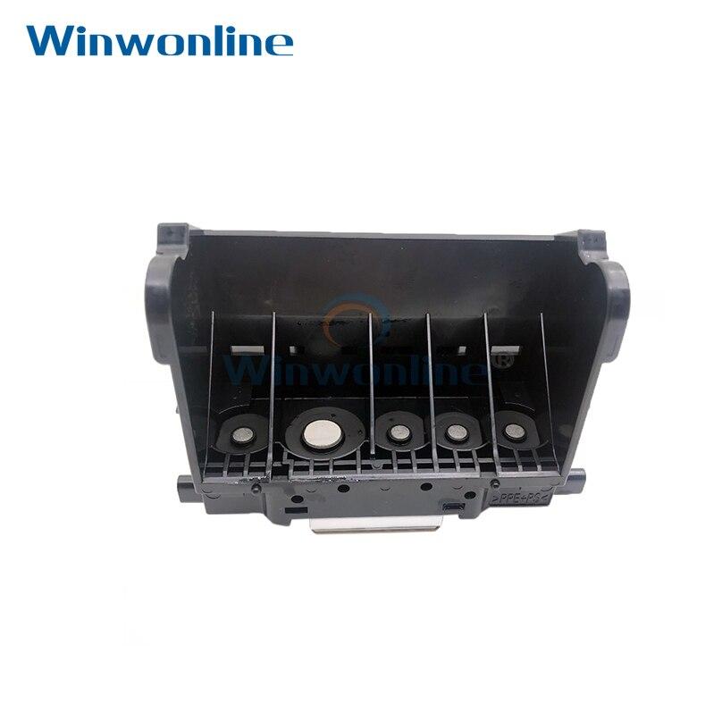 1X QY6-0067 QY6-0067-000 رأس الطباعة رأس الطباعة لكانون iP5300 MP810 iP4500 MP610