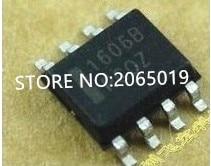 10PCS      NCP1606B  1606B  16O6B    SOP8    LCD Power Management Chip