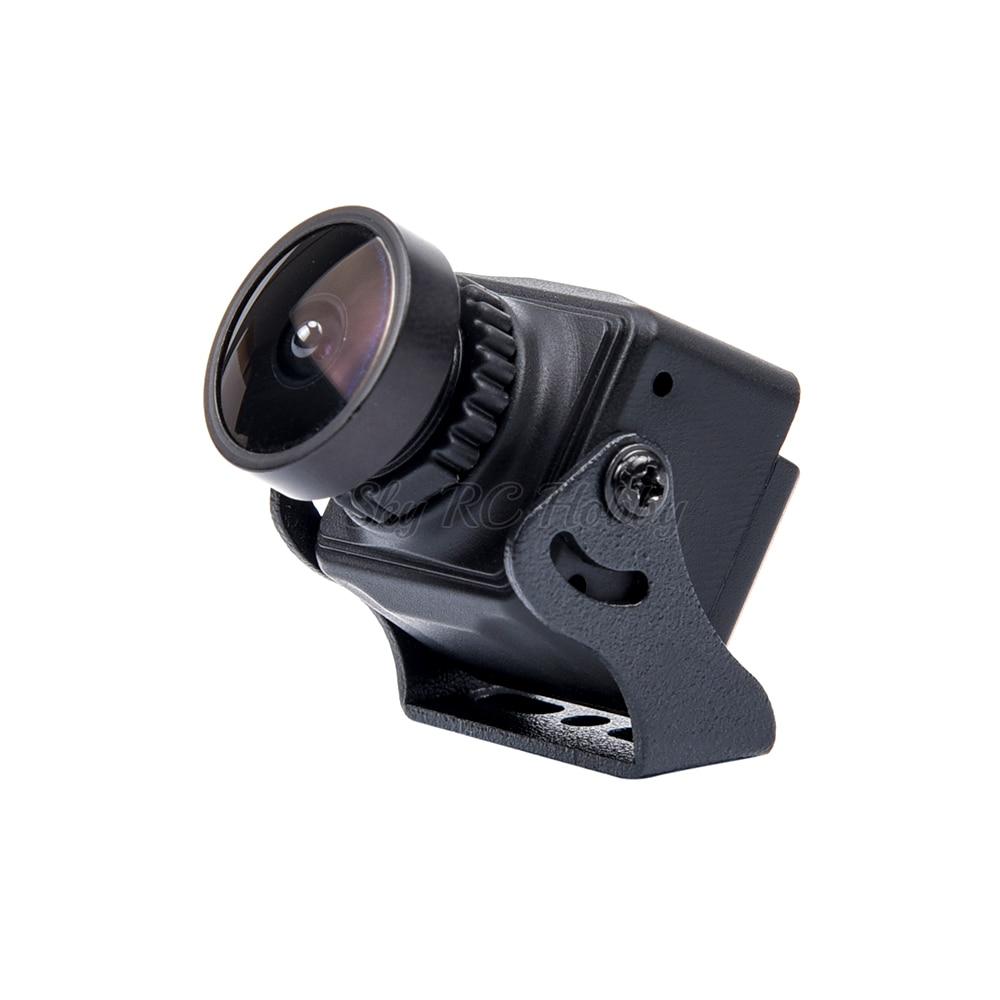 FPV Mini 1200TVL 2.5mm CMOS Wide Angle FPV Camera For RC Quadcopter FPV Racing Drone