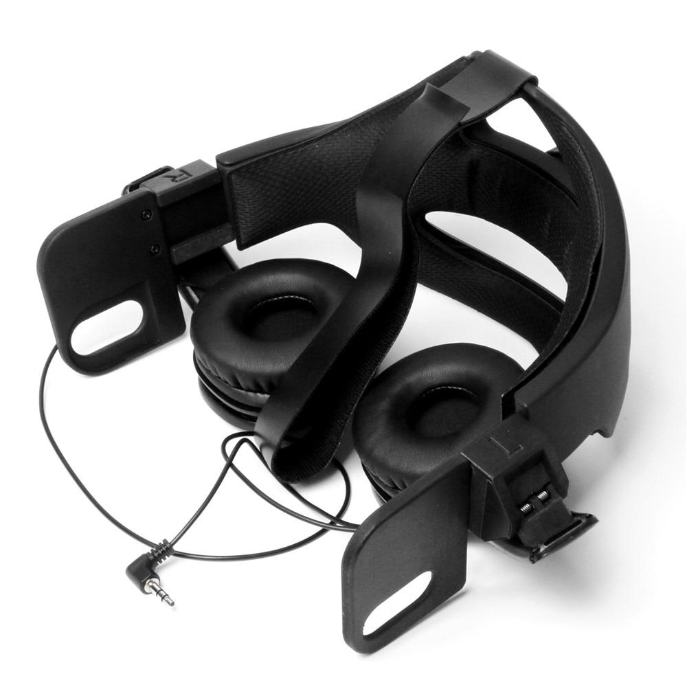 حزام رأس جلدي قابل للتعديل لـ HTC VIVE VR ، خوذة VR ، حزام إسفنجي ، ملحقات للرأس
