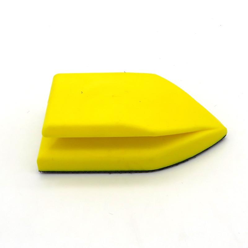 Visų dydžių rankinis šlifavimo blokas, atsarginės šlifavimo - Abrazyviniai įrankiai - Nuotrauka 6