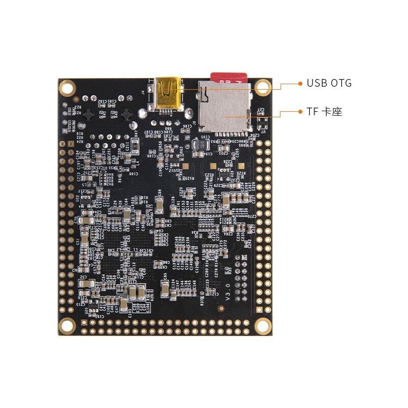FPGA core board development board ZYNQ ARM 7010 7020 7000 enlarge