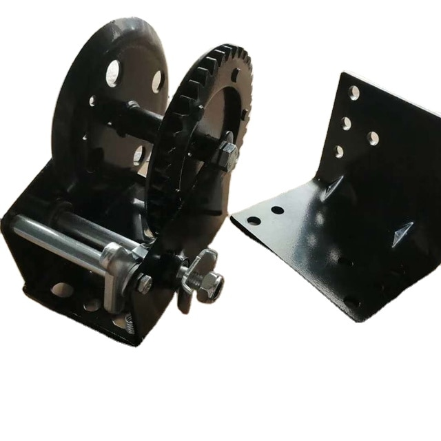 Animal livestock farm winches and supports direct sale