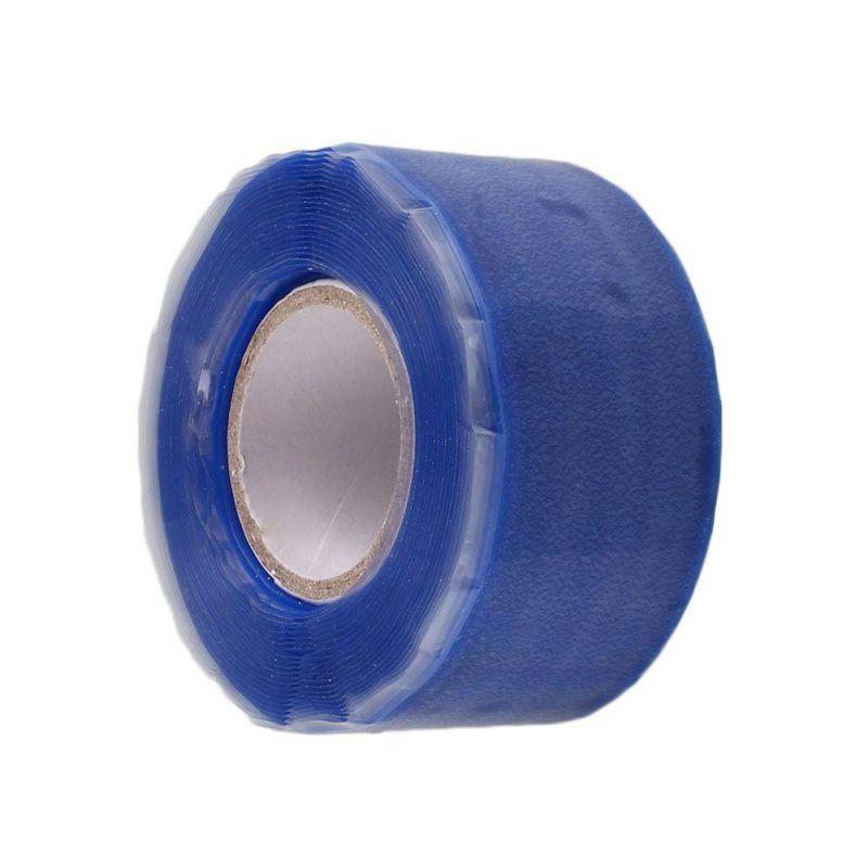 Cinta de reparación a prueba de agua, cinta adhesiva de poliéster transparente,...