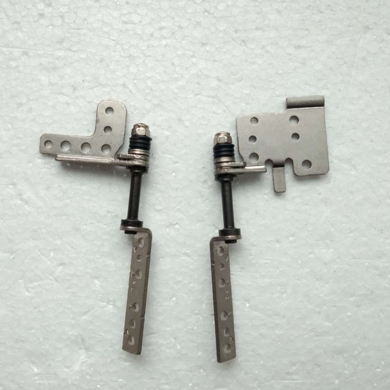 YALUZU nuevo Kit de bisagras para Lcd de portátil para ASUS K501 K501L K501LX K501LB A501L K501U K501UX