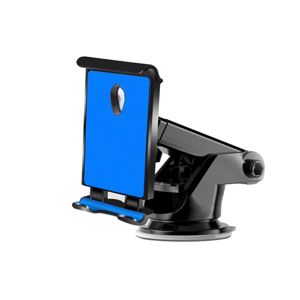 Soporte para teléfono de coche, soporte para salpicadero GPS, instrumento de escritorio, ventosa de soporte General para coche, accesorios para coche