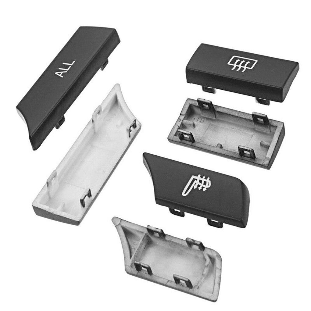 Kit de reparación de botones de interruptor de aire acondicionado de 12 Uds para 5/7 Serise F10 F07 61319313923