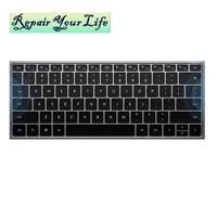 laptop keyboard for matebook x pro mach w19 w19b w29 w09 us english backlight keys chocolate full size hot sale no frame