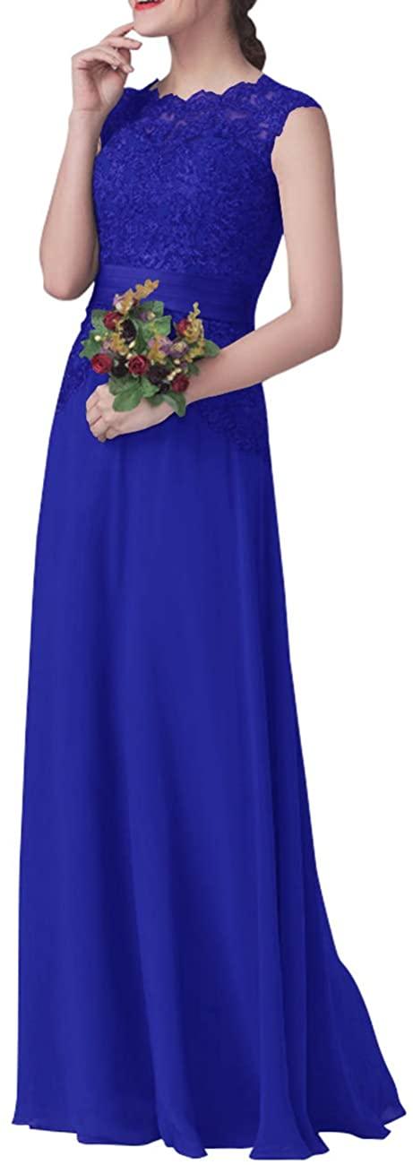 Платья для подружек невесты, Формальные вечерние платья, скромные платья подружки невесты, длинные кружевные вечерние платья для женщин на ...