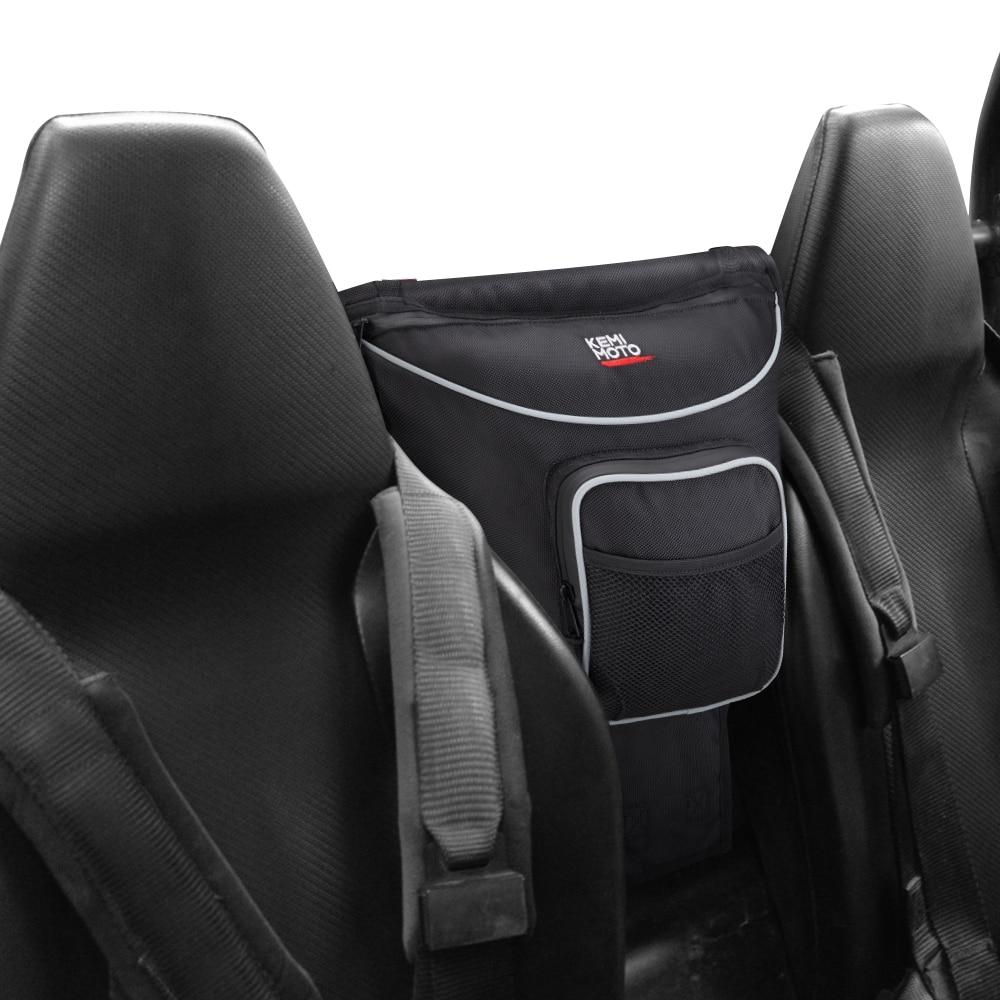 Подвесная сумка KEMiMOTO UTV для кабины, держатель, сумка для хранения для Polaris Ranger RANGER RZR 4 800 RZR 570 800 RZR XP 4 1000 RZR XP