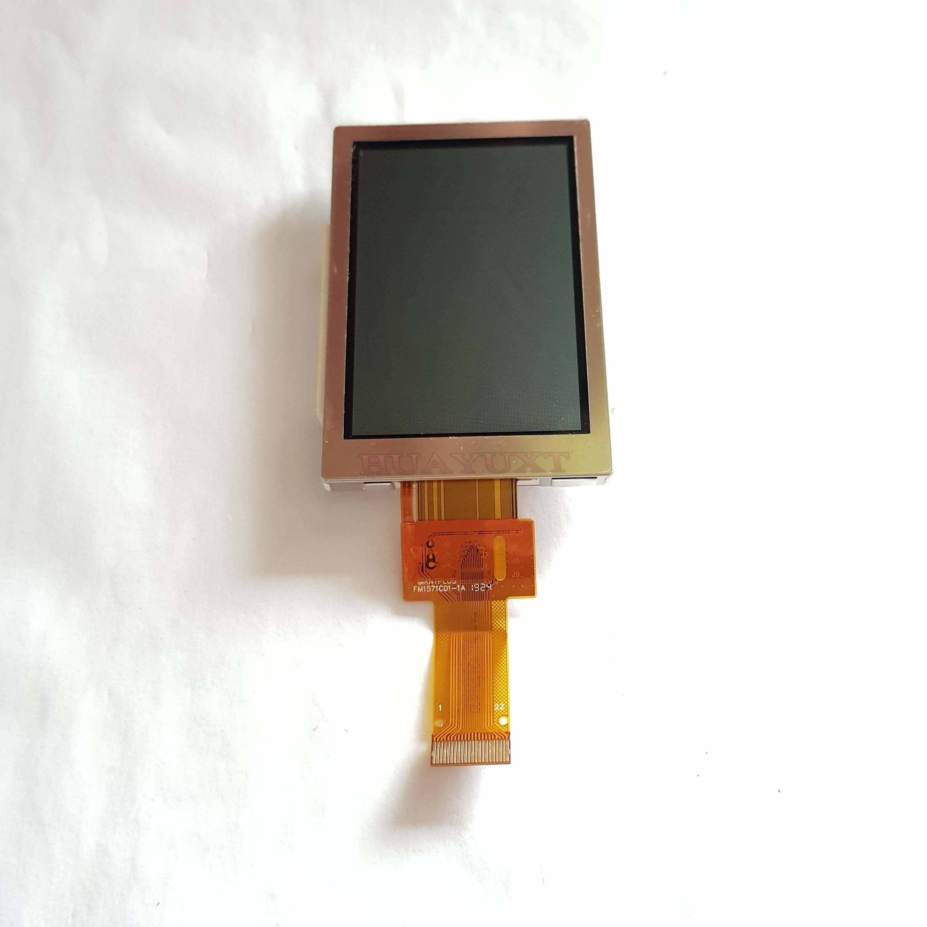 original 3 inch lcd screen for garmin alpha 100 hound tracker handheld gps lcd display screen with touch screen digitizer panel 2.6 LCD screen for GARMIN Alpha 50,Alpha 50 EU Hound tracker Handheld GPS LCD display screen panel Repair replacement