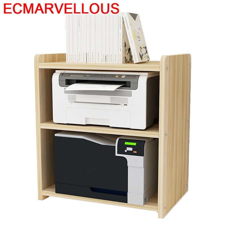Офисные шкафы для хранения, полки для принтера, архивные шкафы, многофункциональные архивные Шкафы для офисных папок
