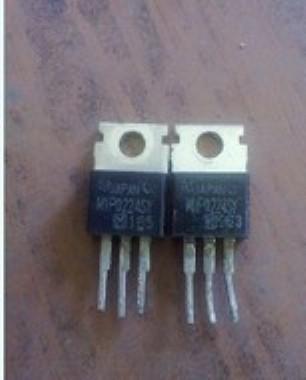 Freies Lieferung. MIP0224SY drei-terminal spannungs regler rohr power triode zubehör