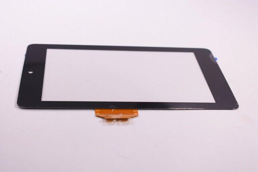 LPPLY nuevo para ASUS Google Nexus 7 ME370 1st Gen Nexus7 2012 ME370T pantalla táctil digitalizador Sensor lente de cristal