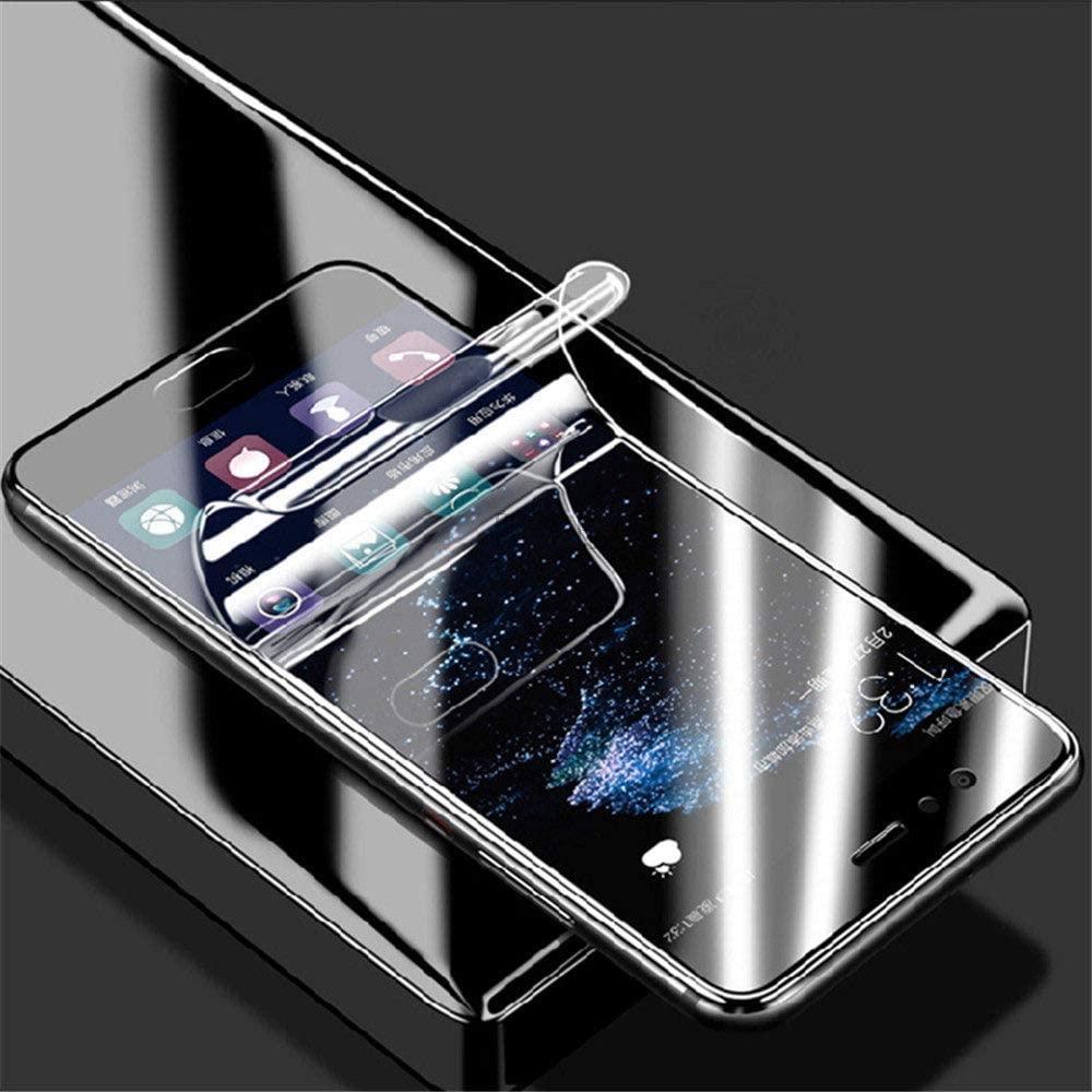 Screen Protector Hydrogel Film For Samsung Note 10 Plus Note 9 8 S10 S10 Plus S9 S9 Plus S8 S8 Plus Protective Film