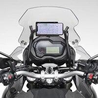 for trk502 trk 520x jinpeng trk502 x motorcycle gps smart phone navigation gps plate bracket adapt holder kit