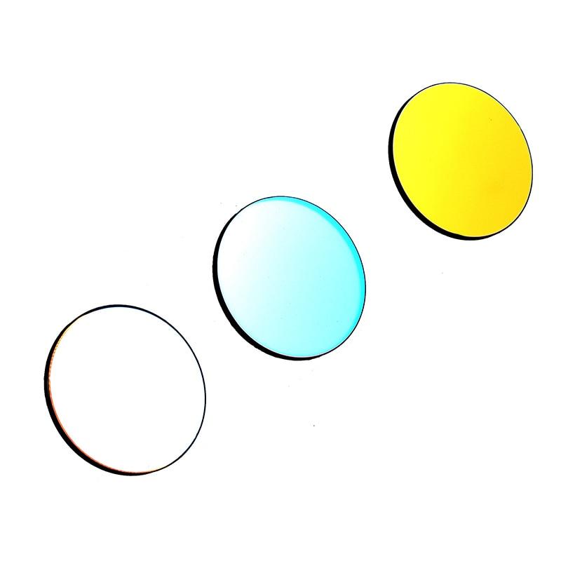 Antlia 3nm ضيق النطاق H-ألفا (Ha)/الكبريت الثاني (SII) /الأكسجين الثالث (OIII) برو تصفية-36 مللي متر غير مثبتة (قطعة واحدة)
