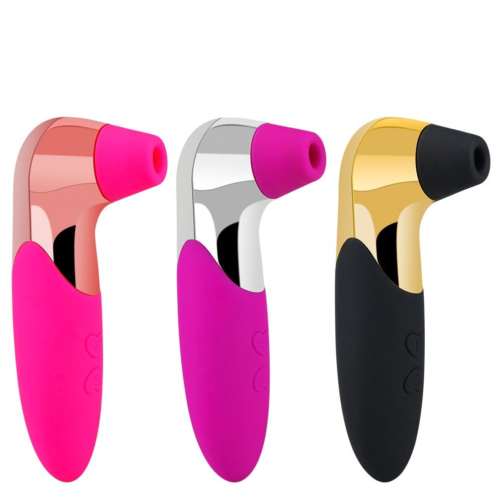 2 In 1 G Spot Sex Toys for Women Powerful Dildo Vibrator Clitoris Nipple Sucker Stimulator Clit Massager Adult Fun Toy