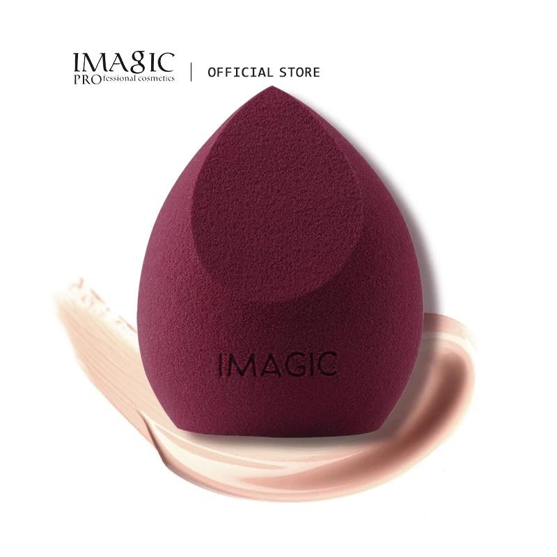 IMAGIC губка для макияжа, профессиональная косметическая губка для основы, косметическая губка для макияжа недорого
