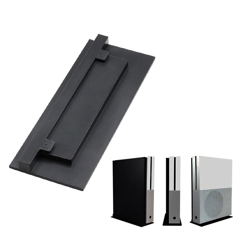 Soporte para consola de videojuegos, base de seguridad antideslizante con soporte vertical...