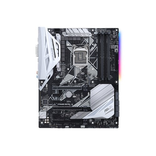 Asus PRIME placa base de escritorio Z370-A Intel Z370 LGA 1151 DDR4 PCI-E 3,0 USB3.1 atxplaca base usada