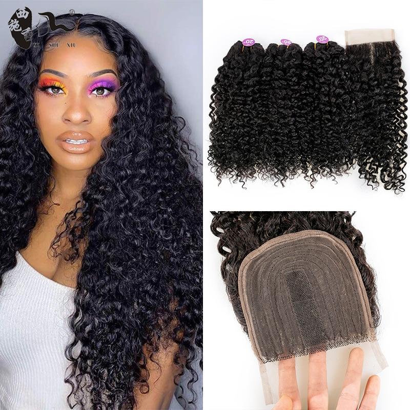 Blended Hair
