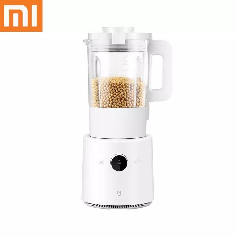 Умный блендер Xiaomi Mijia, миксер, Кухонный комбайн для приготовления пищи и овощей, электрическая соковыжималка, профессиональные блендеры для...