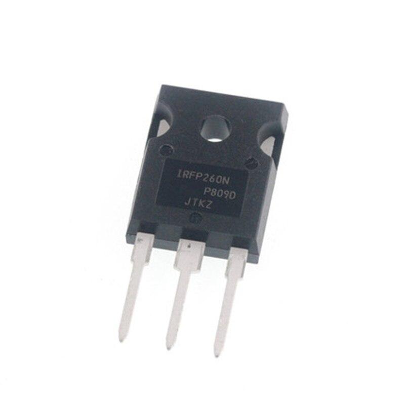 50 قطعة IRFP260N إلى 247 IRFP260NPBF TO247 IRFP260 TO-3P MOSFET الترانزستور