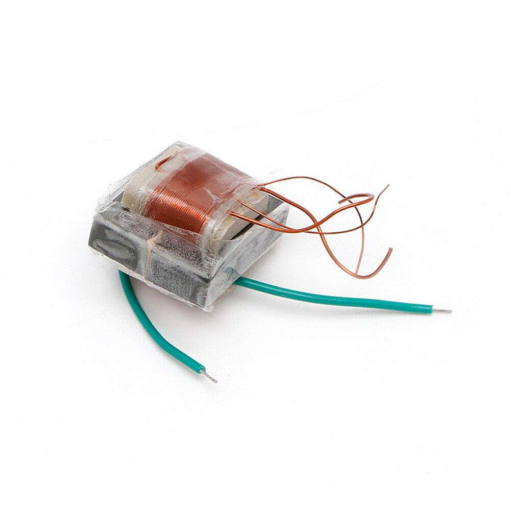 Triangulación de envíos, 10kV, transformador de alta frecuencia, inversor de bobinas de refuerzo