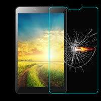 Закаленное Защитная стеклянная пленка для экрана для планшета DEXP Ursus NS280 P380i TS180 P380 S280 Z180 Z380 N180 P180 8 дюймов