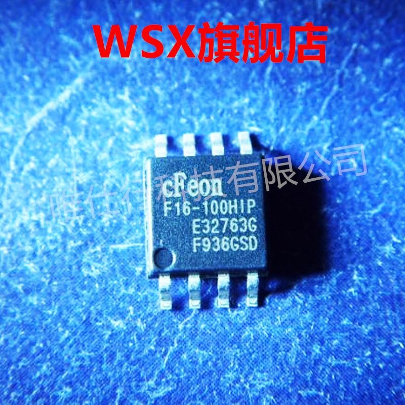100% new original (10pcs) EN25F16-100HIPspot stock [sa] new original special sales festo sensor sien m12b po kl stock 150 406