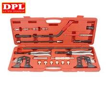 Комплект обслуживания головки блока цилиндров, пружинный компрессор для удаления, установочный комплект