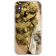 Bonita y bonita funda de silicona para teléfono, caja para medicamentos, distribuidor de dinero, marihuana, arte para Huawei Mate Honor 4C 5C 5X 6X 7 7A 7C 8 9 10 8C 8X 20 Lite Pro