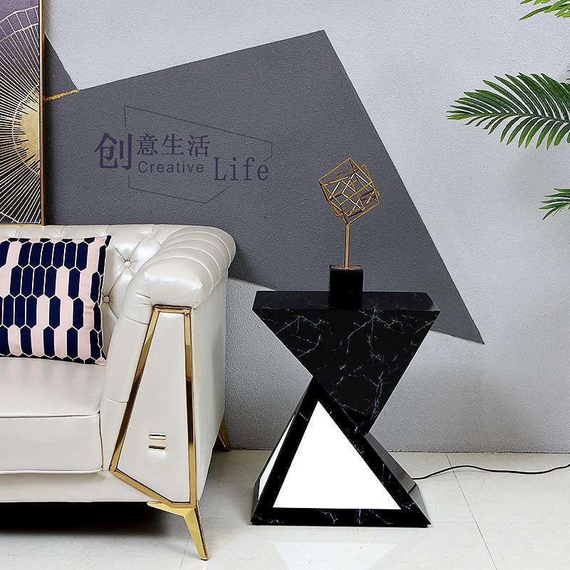 Nordic Modern  standing lamps for living room  metal flower lamp  stand light