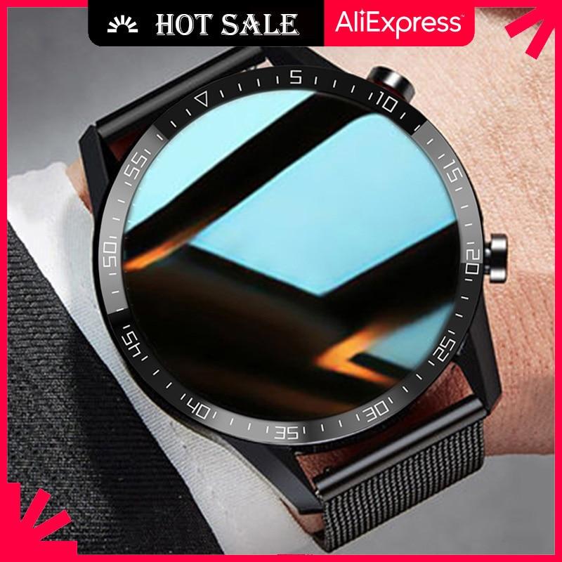 Reloj Inteligente Ipbzhe 2021 para hombre y mujer, dispositivo deportivo con termómetro,...