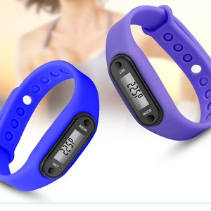Fitness Smart Bracelet Watch Band Sport Pedometer Waterproof For Sport Pedometer Fitness Bracelet 2021
