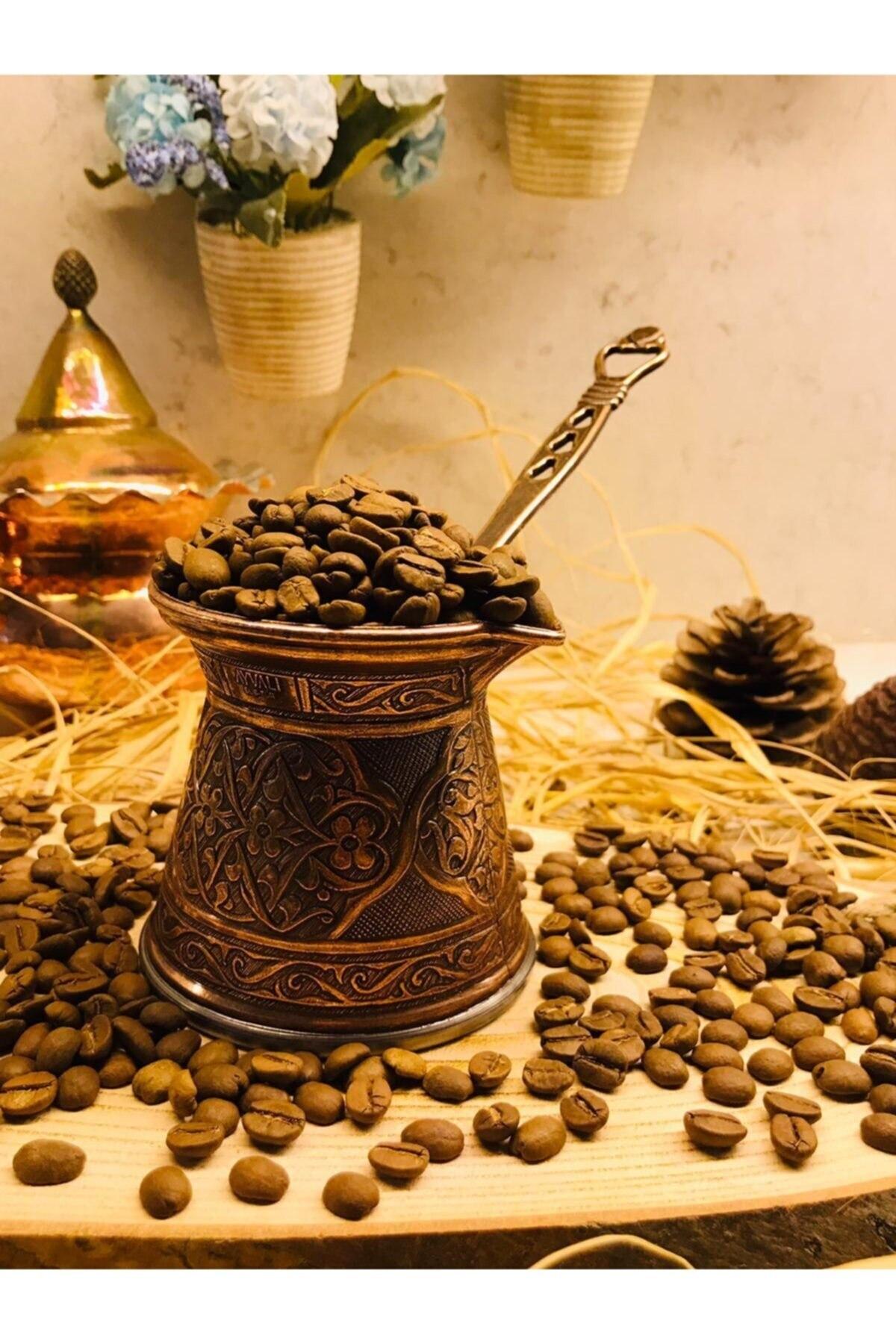 إبريق قهوة من الحديد الزهر 3,2 و 1 شخصية-شجيرات مغناطيسية متوافقة