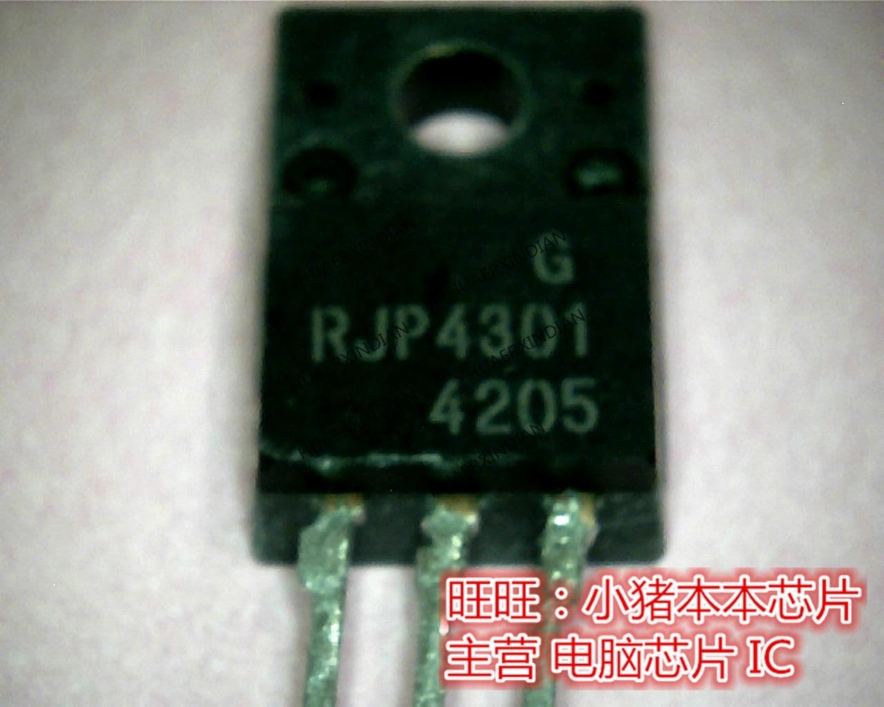 Nuevo original RJP4301 TO220F de alta calidad