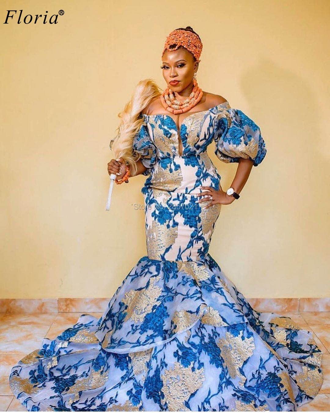 Mais tamanho africano vestidos de noite longo elegante celebridade vestidos de noite formal robe de soiree feminino vestido de baile de formatura festa