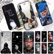 Xxxtentacion Mode Soft Case for Samsung Galaxy A6 Plus A7 A8 A9 A10S A20S A20E A30S A40S A50S A60 A70S M10 M20 M30 M40