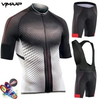 pro cycling jersey set men bib shorts suit mtb pro bicycle team racing uniform clothes 2021 summer mountain bike bicycle suit