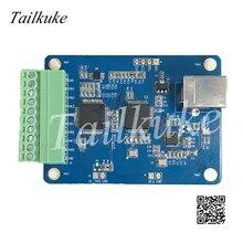 AD7606 Multichannel Ad Data-acquisitie Module 16 Bit Adc 8 Kanaals Gesynchroniseerd Usb High Speed Interface Controle