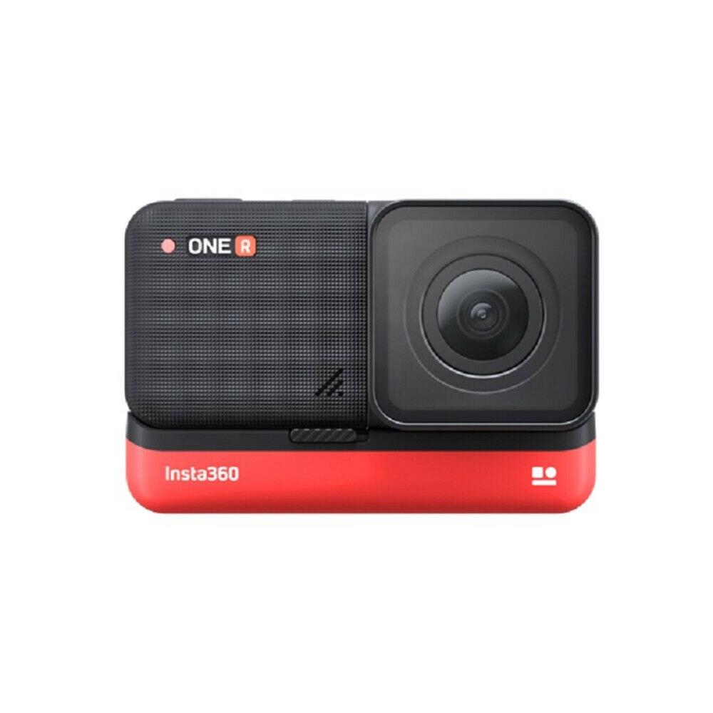Insta360-كاميرا أكشن رياضية ، إصدار ONE R ، 5.7K ، 360 ، 4K ، مقاومة للماء ، جديدة