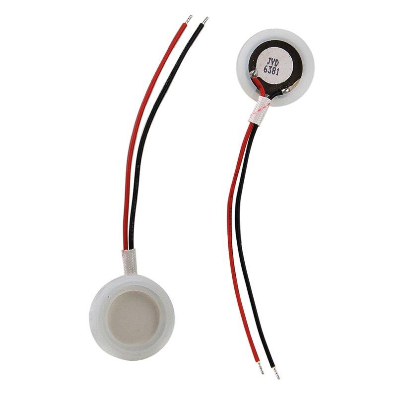 1 pçs d20mm ultra-sônico atomização transdutor névoa fabricante umidificador cerâmica 10166