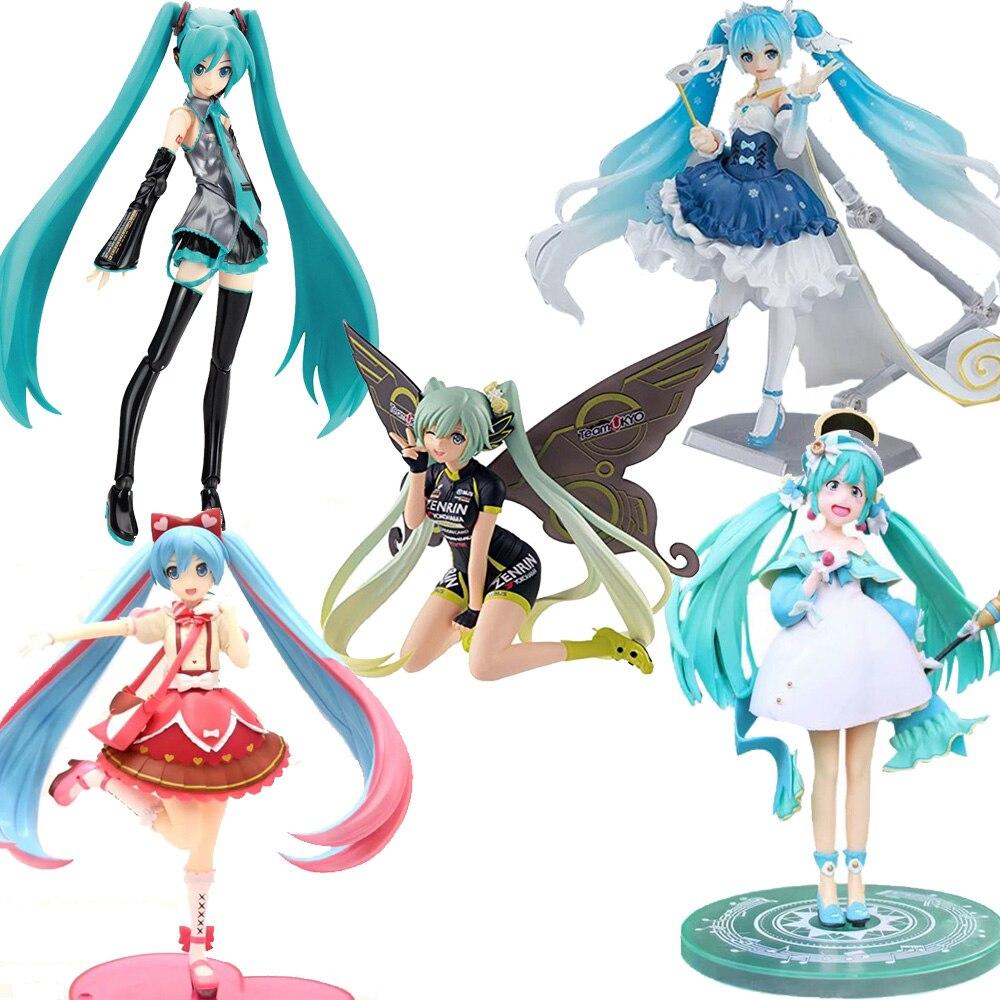 bandai-hatsune-miku-bunny-meisje-modello-pop-ornamenten-hand-gemaakt-modello-decoratie-pop-toy-model-collezionismo-regalo-di-compleanno