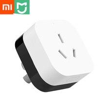 Оригинальный кондиционер Xiaomi Mijia Mate 2, умная розетка для дома Mi Home APP, дистанционное управление для смарт датчика Mijia, умный контроллер 0