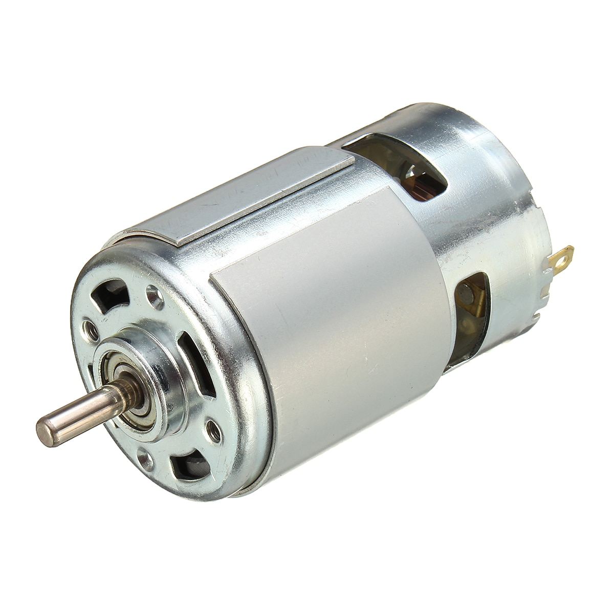 775 DC Motor DC 12V-36V 3500--9000 RPM Ball Bearing Large Torque High Power Low Noise Hot Sale Elect