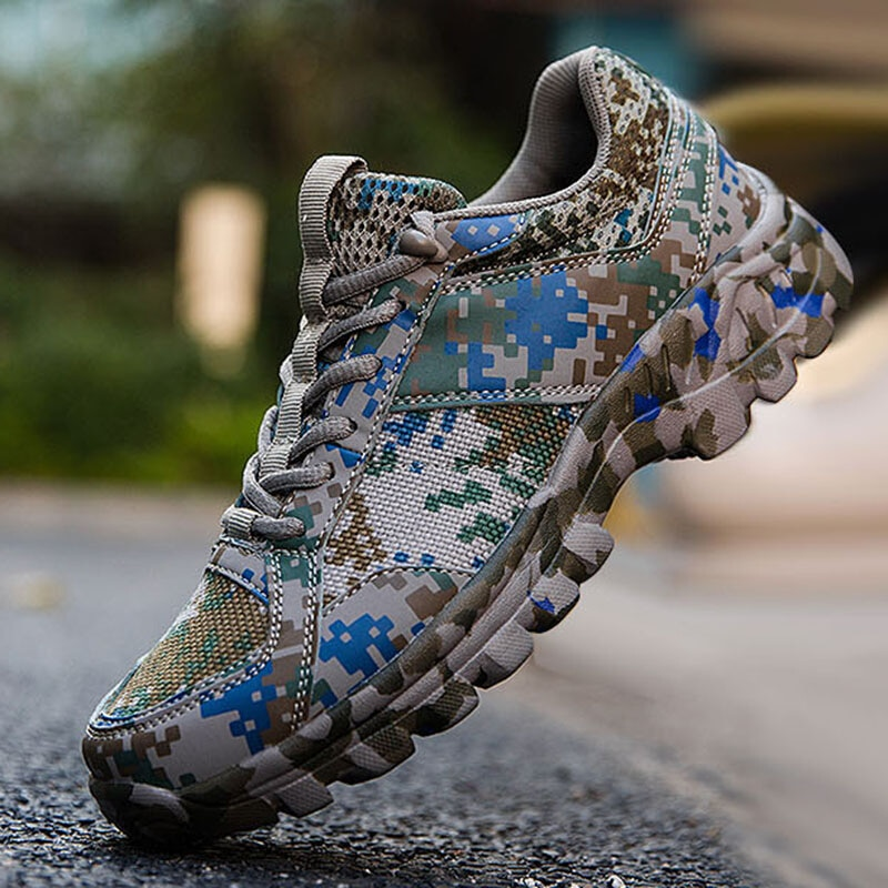 Zapatos hombre zapatos de camuflaje para casuales de talla grande 38-46 zapatillas de moda transpirables para hombres zapatos casuales zapatos de hombre para adultos