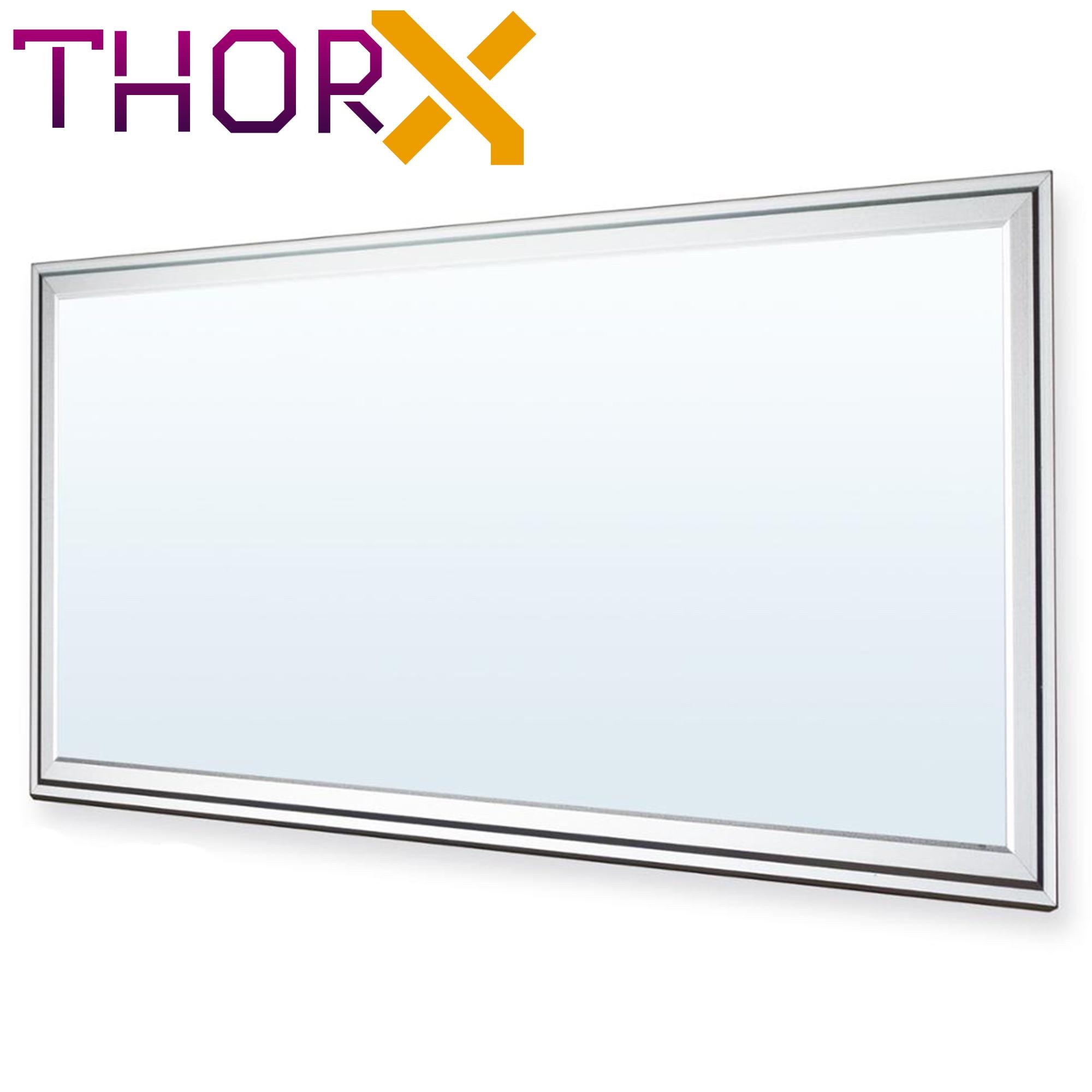ThorX 60x30 см Ultraslim светодиодный светильник 20 Вт, 1600Lm потолочный светильник светодиодный драйвер 100-240 В Холодный/теплый/нейтральный Япония Корея Быстрая доставка
